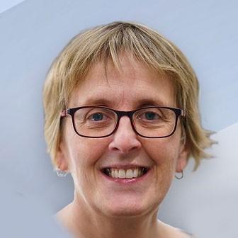 Darlène Caron