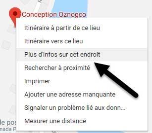 Google Map GPS 1