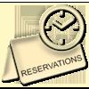Module «Réservation»